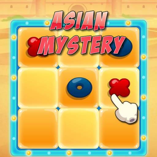 Asian Mystery