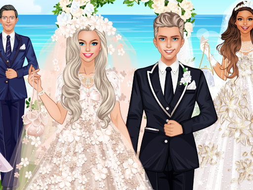 Chic Wedding Salon