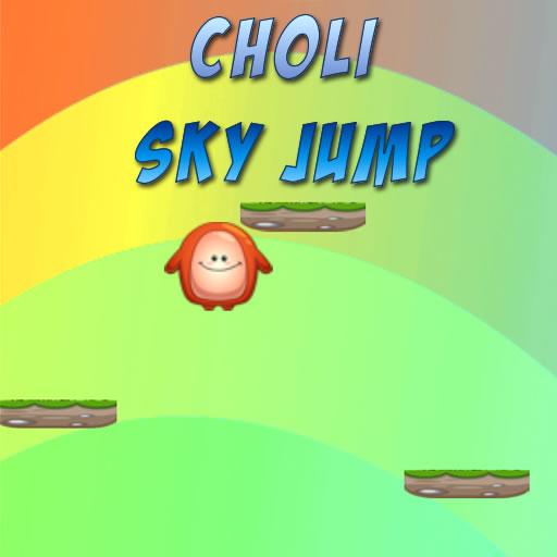 Choli Sky Jump