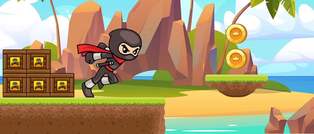 Fast Ninja