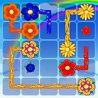 Flowers Game