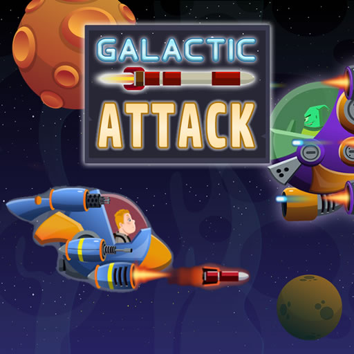Galactic Attack