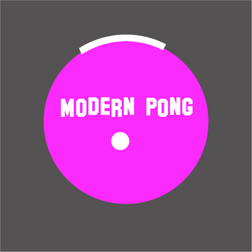 Modern Pong