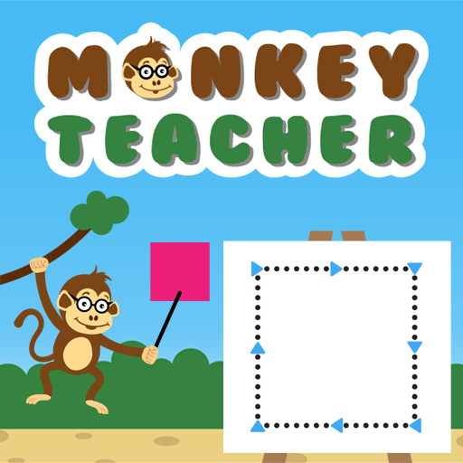 Monkey Teacher