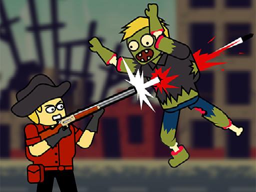Mr Jack vs Zombies