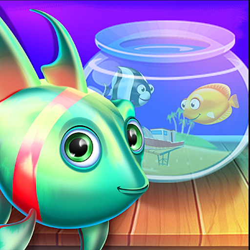 My Dream Aquarium