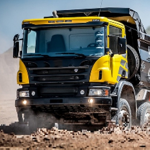 Offroad Animal Truck Transport