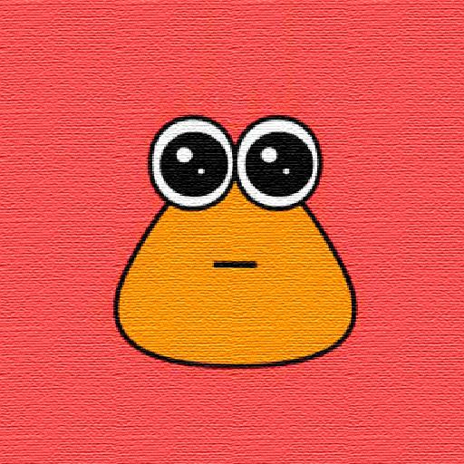 Pou Jumping