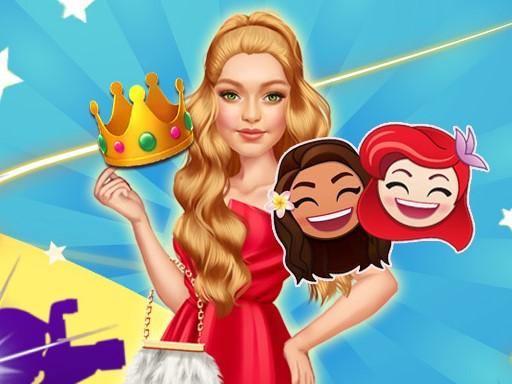 Princess Prom Gala