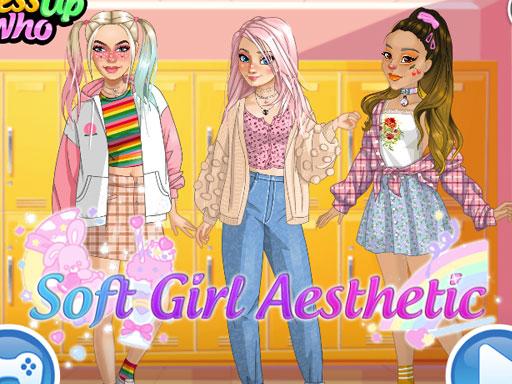 Soft Girl Aesthetic