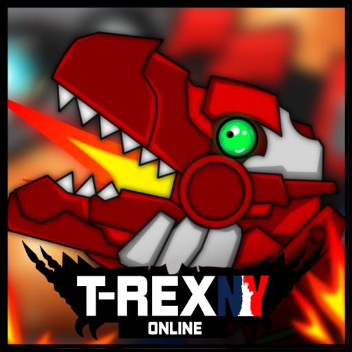 T Rex N.Y Online