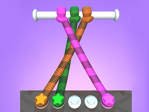Tangle Master 3D