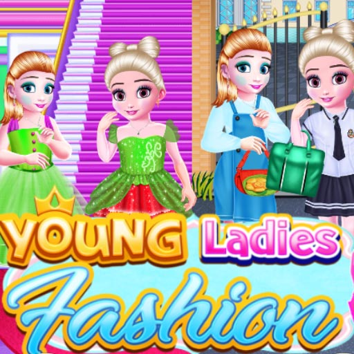 Young Ladies Fashion