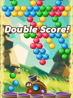 Image Bubble Shooter Saga 2 - Team Battle