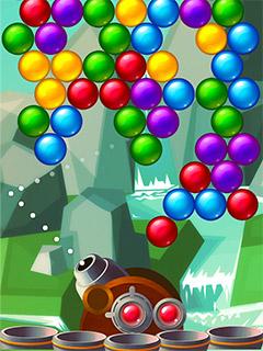Image Bubble Shooter Saga