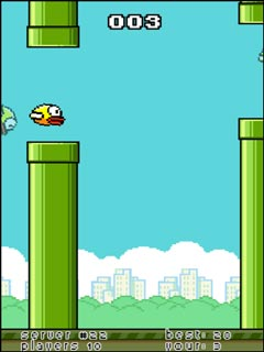 Image Flappy Bird Multiplayer