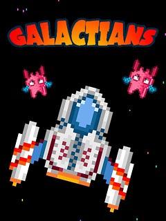 Image Galactians