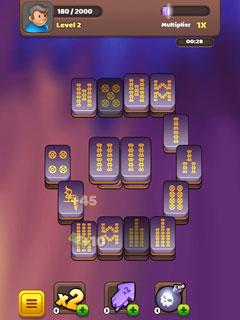Image Mahjong Frenzy