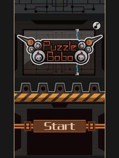 Image Puzzle Bobo