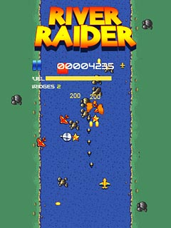 Image River Raider