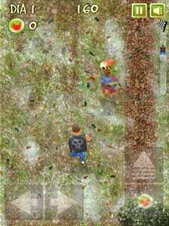 Image Zombie Getaway